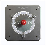 MPO UPC-18 插芯夹具